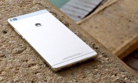مراجعة هاتف Huawei P8 الكاملة، أحد أنحف الهواتف الذكية