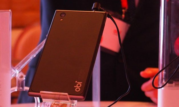 هاتف SF1 أحدث هواتف Obi WorldPhone يصل للسوق السعودي