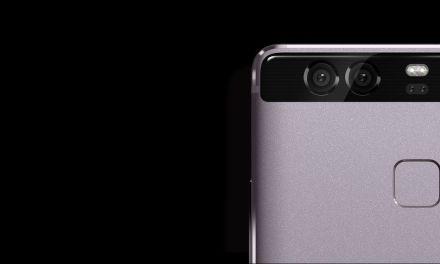 مميزات هواتف Huawei P9  المبتكرة كليا
