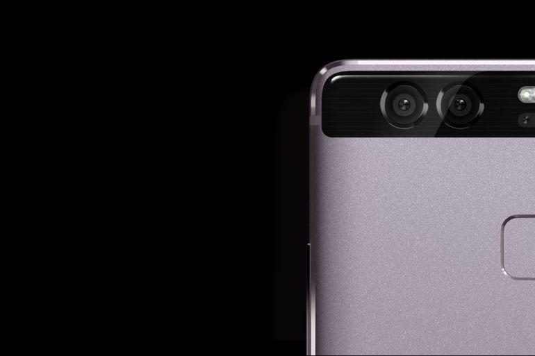 """مميزات هواتف""""Huawei P9"""" المبتكرة كليا"""