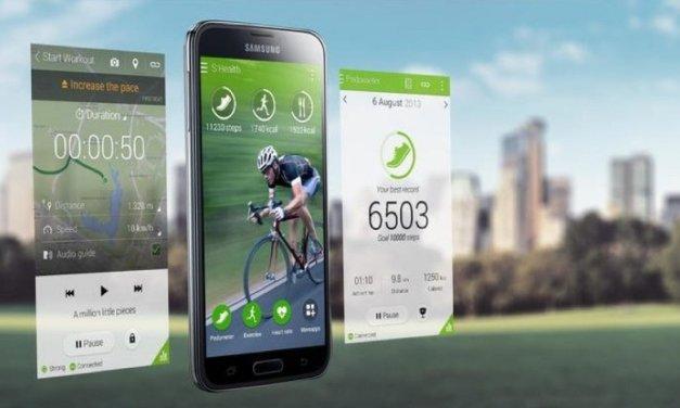 تحديث سامسونج لتطبيق S Health وإضافة دعم لأجهزة وتطبيقات صحة أخرى