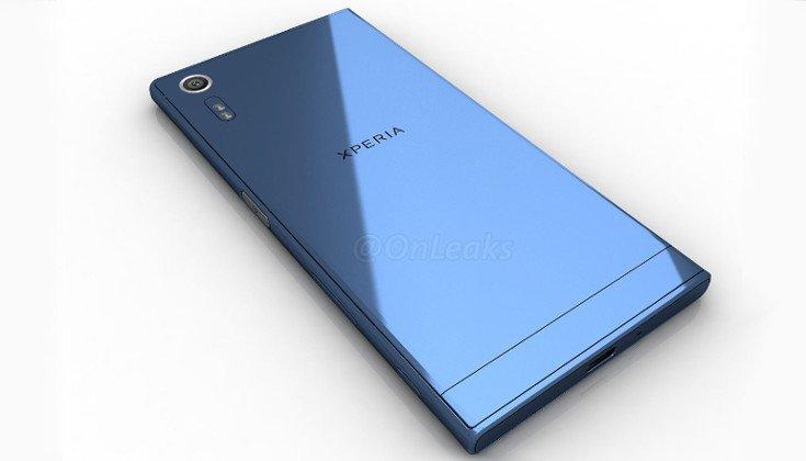 Sony-Xperia-XR-smartphone