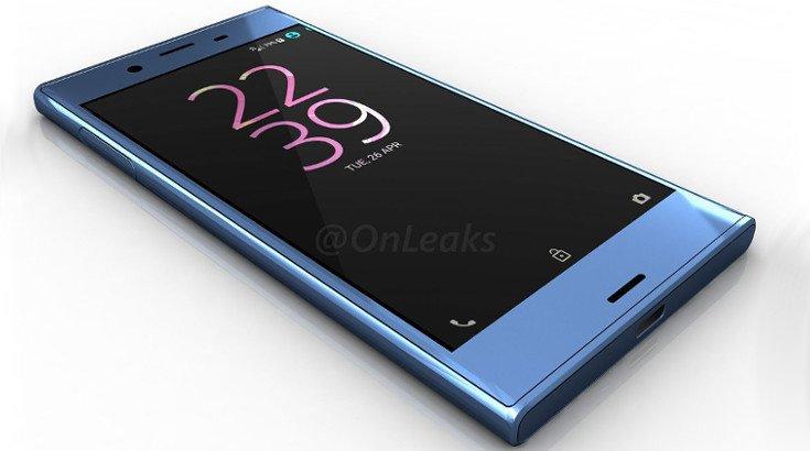 تسريب صفات هاتف Sony القادم  Xperia XR
