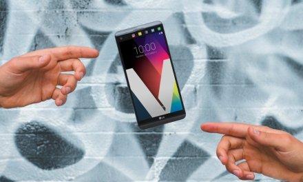 هاتف V20 يطرح خلال الشهر الجاري في الأسواق