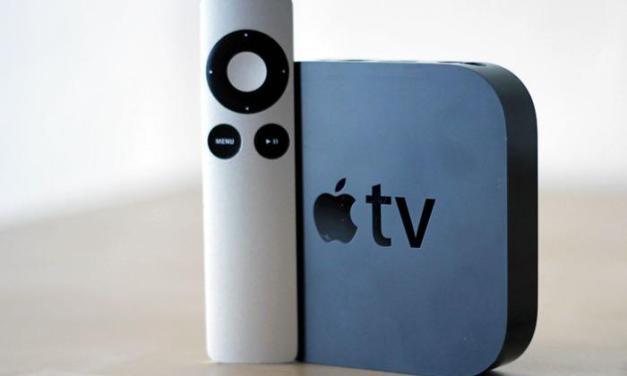 أبل تسحب بشكل مفاجئ الجيل الثالث من Apple TV من موقعها