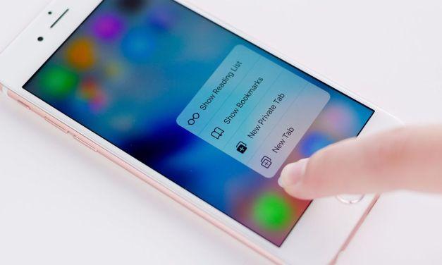 تسريبات.. #آبل ستطلق #آيفون 7 إس و آيفون إس بلس بشاشة 5 بوصة في العام المقبل