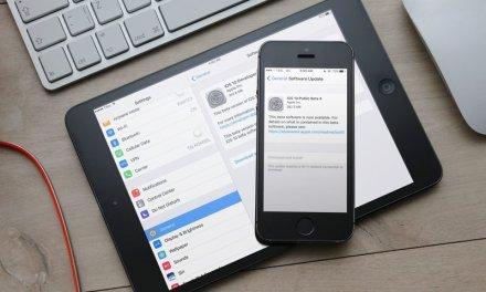 شرح: الحصول على التحديثات التجريبية لأجهزة iOS