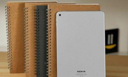 تسريبات مصورة تكشف عن جهاز لوحي جديد قادم من #Nokia