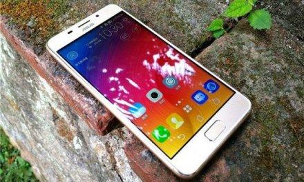 #أسوس تعلن عن هاتفها الجديد Pegasus 3S منخفض التكلفه