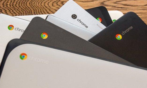 أجهزة ChromeOS ستدعم متجر Play Store رسميًا