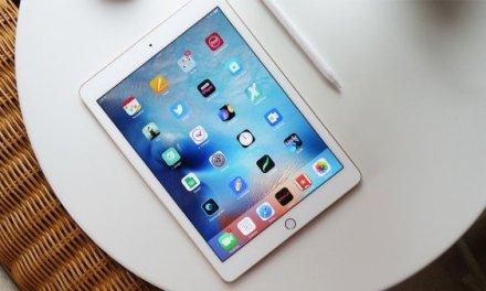 أجهزة iPad قادمة خلال شهر مارس من العام الجاري