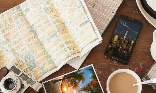 #أفضل 5 تطبيقات لمحبي #السفر و #السياحة على #الأندرويد – الآيفون