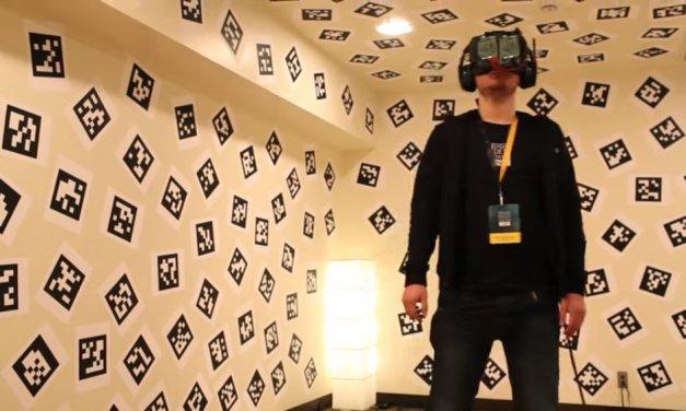 إصدار جديد من نظارة الواقع الإفتراضي قادم من ال جي بتعاون مع Valve