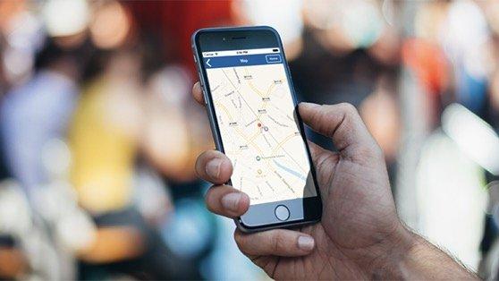 خرائط Apple تتيح لمستخدميها في الشرق الأوسط معلومات الحركة المرورية