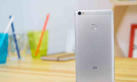 #هاتف Xiaomi Mi Max 2 المرتقب سيأتي #بسعر 215 دولار
