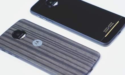 #هاتف Moto Z2 قادم في وقت لاحق من هذا العام