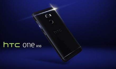 رسميا..  HTC# تطلق #هاتف One X10 ببطارية بسعة 4,000 ميللي أمبير/ساعة