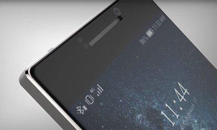 #تسريبات جديدة كشف عن تصميم هاتفي Nokia 8# و#Nokia 9