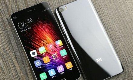 Xiaomi#ستطلق رسميا هاتفها الجديدXiaomi Mi 6#خلال هذا الشهر