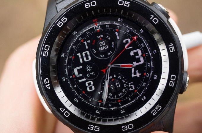 إطلاق Huawei Watch 2 باصداريها قريبًا في الأسواق السعودية