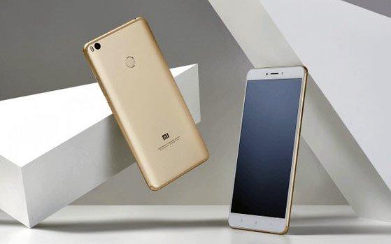 Xiaomi# ستطلق هاتف Mi_Max 2# بمواصفات رائعة