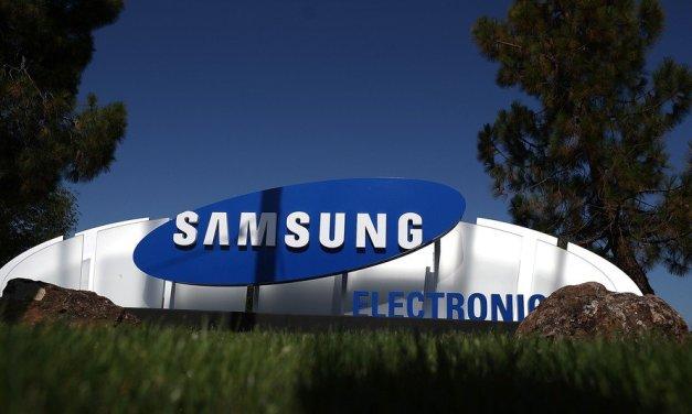 #سامسونج تخطط لإطلاق أول شاشة عرض بقياس 9.1 بوصة و قابلة للتمدد