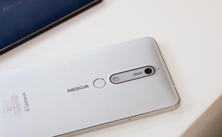 هواتف Nokia الجديدة متوفرة في الأسواق السعودية الآن