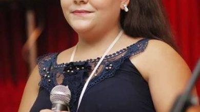 صورة الموهبة السورية نوشيك كلنجيان