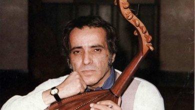 """صورة فى ذكرى رحيل """" الموسيقارالكبير  """" بليغ حمدى"""