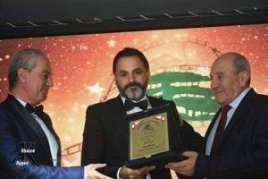 المهرجان اللبناني للسينما والتلفزيون