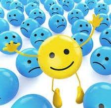 صورة أسرار لتصبح شخصية إيجابية