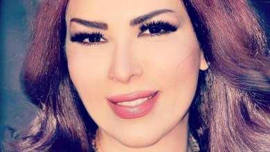 صورة سحر الحياة تهنئ الفنانة السورية عبير شمس الدين بعيد ميلادها