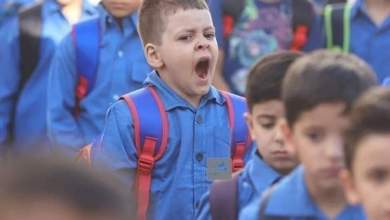 Photo of لماذا يكره أبناؤنا المدرسة ؟