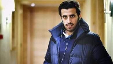 """Photo of مصعب الدوسري يتوجه بالشكر للمصوتين له للحصول على جائزة """"مذيع شباب العرب"""""""