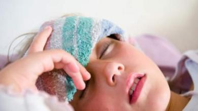 صورة الحمي التيفوئيدية أعراضها ومضاعفاتها والوقاية منها