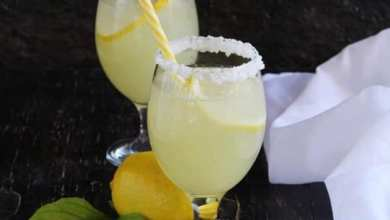 صورة عصير الليموناضة