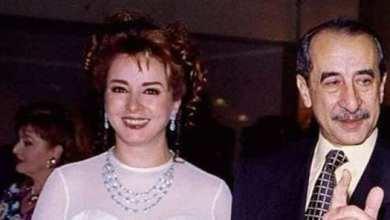 """صورة الفنانة """"نجلاء فتحي"""" تطلب الزواج من الإعلامي """"حمدي قنديل"""""""