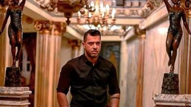 صورة ميدا مسعود: انتظروا مفاجأة فنية من العيار الثقيل داخل قصري
