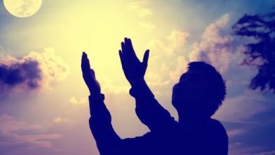 صورة اليقين بالله يصنع المعجزات