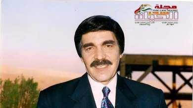 """صورة """"ياسر العظمة """"أسطورة الدراما السورية"""