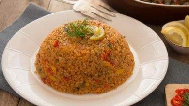 Photo of الأرز الصيادية