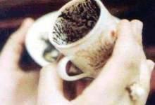 صورة قراءة الفنجان ومعرفة رموز تشكيل الحيوانات