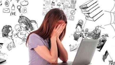 صورة استراتيجية متكاملة للتعامل مع الضغوط النفسية
