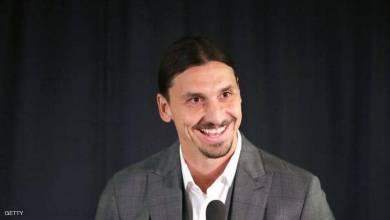 صورة براهيموفيتش يلمح بالعودة إلى الدوري الإيطالي