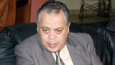صورة تعيين أشرف زكي رئيسا لأكاديمية الفنون