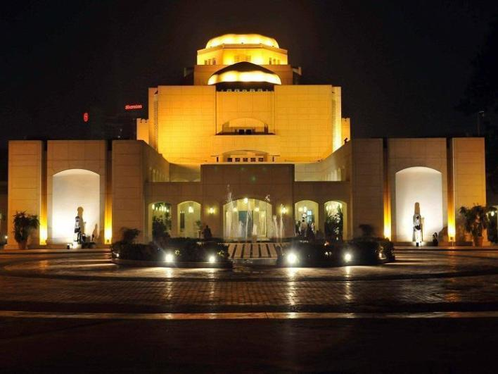 نادى سينما أوبرا الاسكندرية  يحتفل بذكرى فريد الأطرش الجمعة المقبل.
