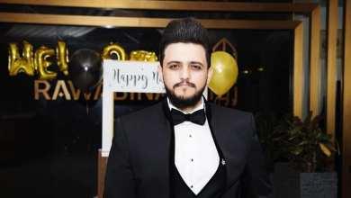 صورة وائل البني يتألق في حفلات السنة الجديدة