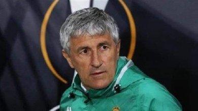 صورة  رسميا.. الإعلان عنمدرب برشلونة الجديد
