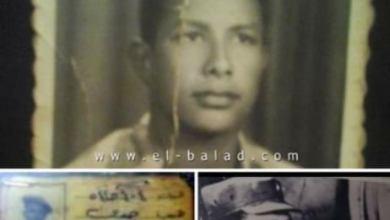 صورة الجندي المجهول الذي تحدث عن بطولته يهودي