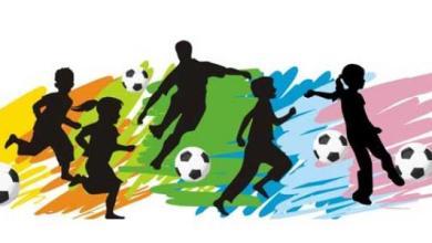 Photo of الرياضة عطاء ومحبة وسخاء